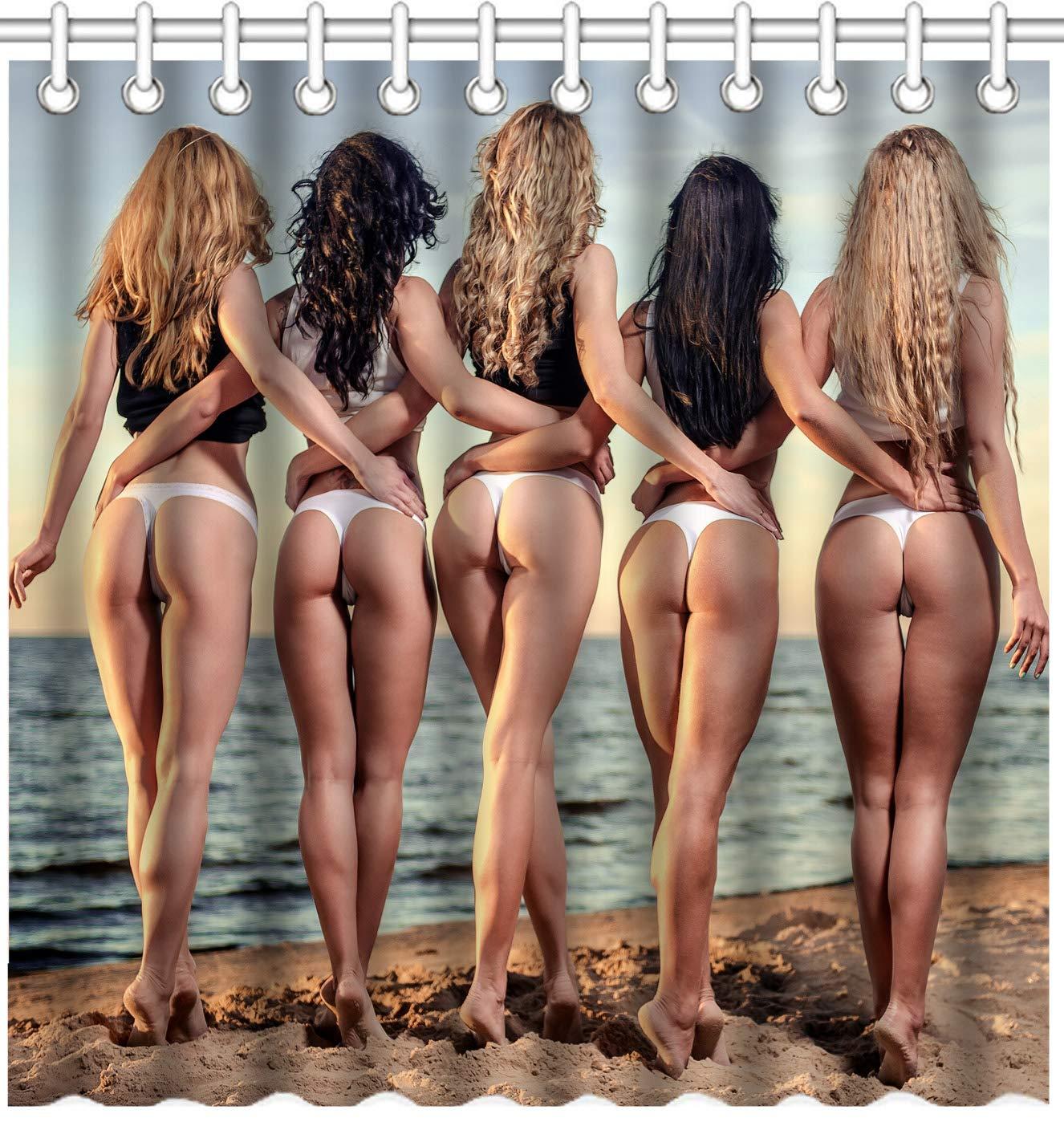 Calendar Of Sexy Discreet Ass