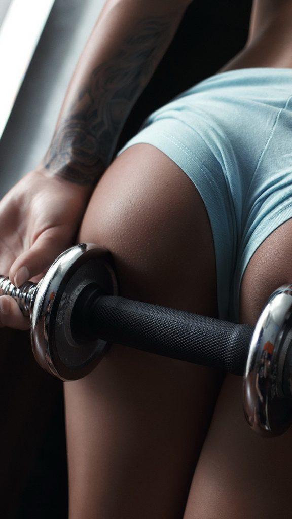 Sexy Ass Escort